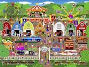 Farm County Fair