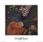 Jungle Love I
