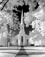 Westfield Church Infrared