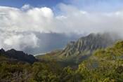Kauai Kalalou Canyon
