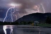 Lightning Campground