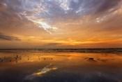 Port Aransas Campground Sunrise