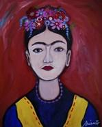 Frida Adolescente