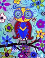 The Judicious Owl
