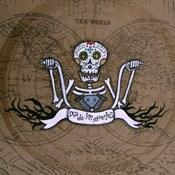 Dia De Los Muertos Ape Hanger