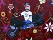 Street Glider Harley