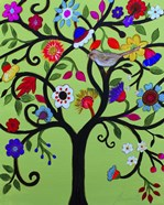 Special Tree Of Life Whimsical