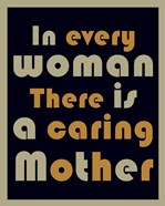 Caring Mother