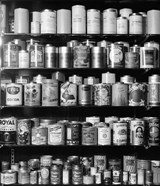 1920s 1930s 1940s Tin Cans And Containers