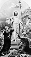 Jesus Christ The Resurrection Easter
