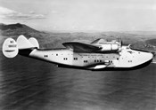 1930s 1940s Pan American Clipper Flying Boat