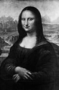 Leonardo Da Vinci'S Mona Lisa 16Th Century Painting