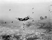 B-26 Martin Marauder Aircraft
