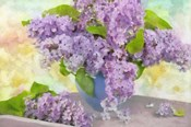 Lilacs in a Vase