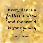 Fashion Quotes II