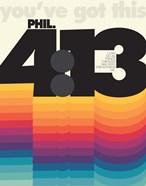 Groovy Phil 4:13