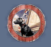 Sea Faring Dog