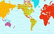 Color Map II