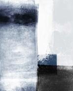 Blue Abstract III
