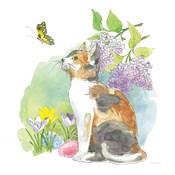 Easter Kitties II