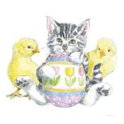 Easter Kitties V