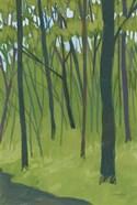 Spring Woods Dark Green