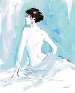Nude II Blue