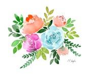 Floral II