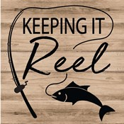 Keeping it Reel