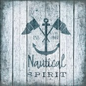Nautical Spirit