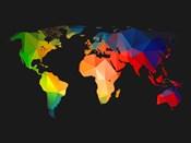 World Wire Map 1