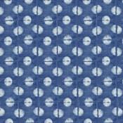 Blue Shibori II