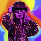 Pop Art Tom Petty