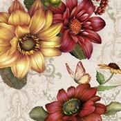 Autumn Bouquet-F