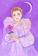 Pierrot's Rose