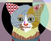Spectrum Cat