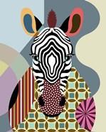 Spectrum Zebra