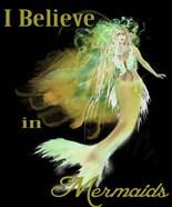 I Believe In Mermaids 3