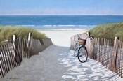 Beach Bike 2