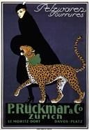 P. Ruckmar & Co.
