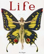 Life - The Flapper