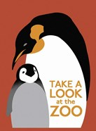 Take a Look at the Zoo