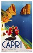 Capri L'Isola del Sole 2