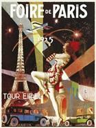 Foire de Paris 1925
