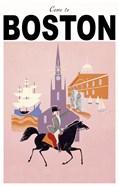 Come to Boston