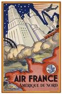 Air France Amerique du Nord