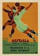 Valencia vs Real Madrid 1931