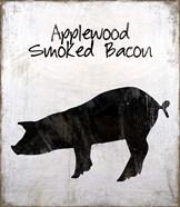 Applewood Smoked Bacon