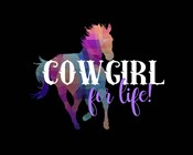 Cowgirl for Life