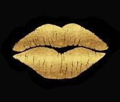 Gold Leaf Kiss